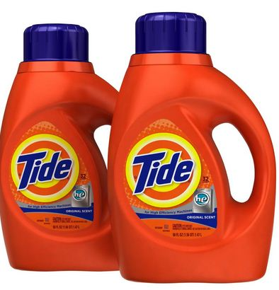 marketing strategy for tide laundry detergent A sample of laundry detergent users was asked to  of a positioning strategy for a detergent brand based on its  with target marketing strategies.